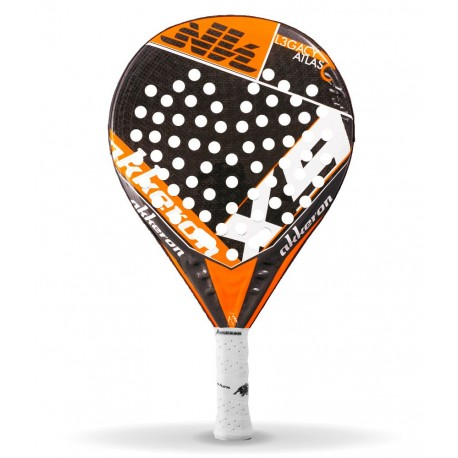 Atlas Carbon Legacy X9